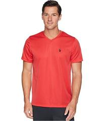 U.S. POLO ASSN. Upstate Red