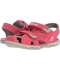 Timberland Adventure Seeker Closed Toe Sandal (Big