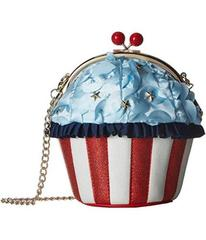Betsey Johnson Baked in the USA
