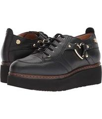 LOVE Moschino Platform Oxford