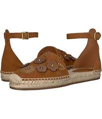 COACH Astor Ankle Strap Espadrille