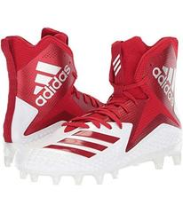 adidas Footwear White/Power Red/Power Red