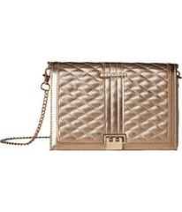 Rampage Multi Quilted Crossbody