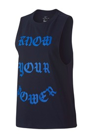 Nike Know Your Power Tank Top