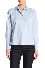 Theory Pullover Shirt