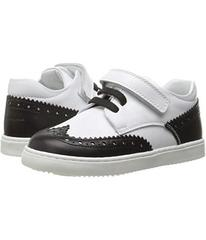 Dolce & Gabbana First Step Wingtip Sneaker (Toddle