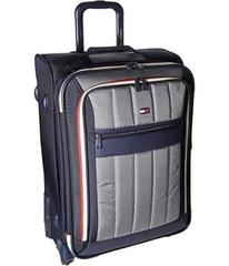 "Tommy Hilfiger Classic Sport 25"" Upright Suitcase"