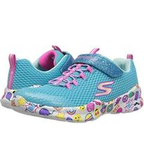 SKECHERS Street Squad 81986L (Little Kid/Big Kid)