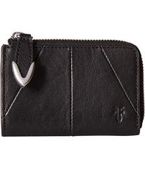 Frye Jacqui Small L Zip Wallet