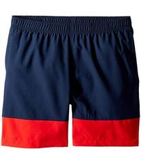 Columbia Solar Stream Stretch Shorts (Little Kids/
