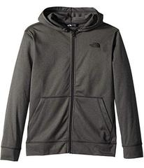 The North Face Tech Glacier Full Zip Hoodie (Littl