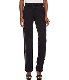 RED VALENTINO Jersey Track Pants