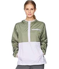 Columbia Mountain Side Windbreaker