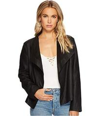 BB Dakota Emerson Leather Jacket