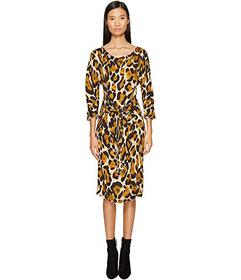 Vivienne Westwood Marilyn Cheetah Dress