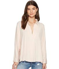 Free People Solid Can't Fool Me Tee