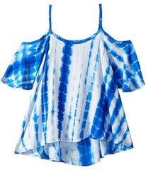 Splendid Littles Tie-Dye Cami (Big Kids)