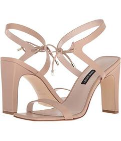 Nine West Longitano Heel Sandal