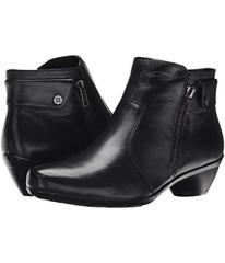 Naturalizer Black Leather