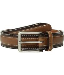 Fossil Leo Two-Tone Belt