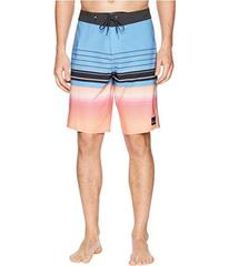 """Quiksilver Highline Swell Vision 21"""" Boardshorts"""