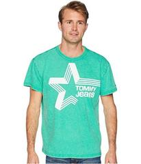 Tommy Jeans Retro Star T-Shirt