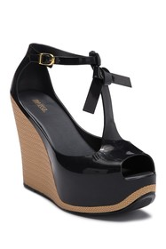 Melissa Peace VI Jelly Wedge