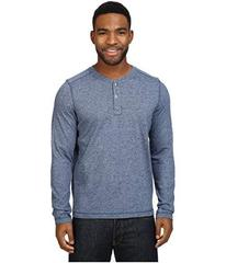 The North Face Long Sleeve Copperwood Henley