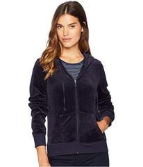 Juicy Couture Track Velour Juicy Gothic Studs Robe