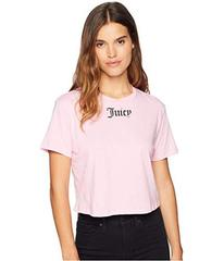 Juicy Couture Juicy Graphic Boxy Tee