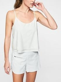 FWS Perforated Cami