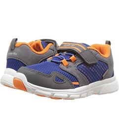 Stride Rite Navy/Orange