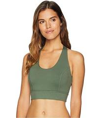 Free People Synergy Crop Bra