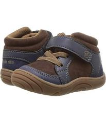 Stride Rite Navy/Brown