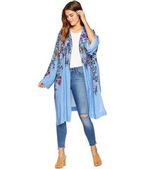 Free People Don't Know Kimono