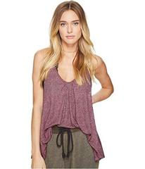 Free People Wear Me Now Tank Top