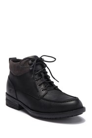 Born Hunter Moc Lace-Up Boot