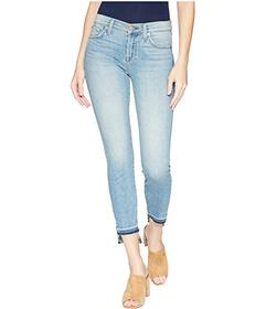 7 For All Mankind The Ankle Skinny w/ Released Ste