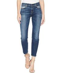 7 For All Mankind Roxanne Ankle in Midnight Desert
