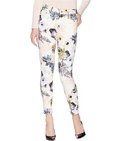 7 For All Mankind The Ankle Skinny in Desert Garde