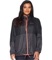 Columbia Plus Size Flash Forward™ Windbreake