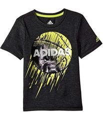 adidas Rocket Ball Tee (Toddler/Little Kids)