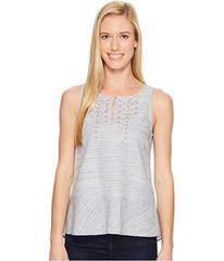 Woolrich Outside Air Eco Rich Tank Top