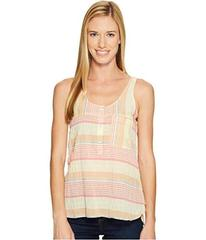 Woolrich Spring Fever Eco Rich Tank Top