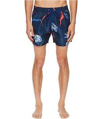 Paul Smith Floral Classic Swimsuit