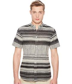 Billy Reid Short Sleeve Murphy Shirt