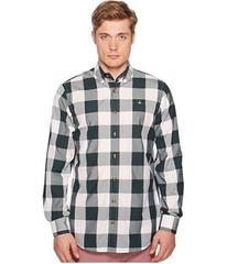 Vivienne Westwood Two-Button Krall Gingham Shirt