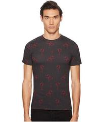 Versace Jeans Couture Palm Print Tee