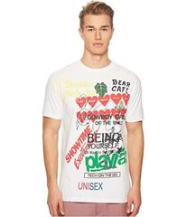 Vivienne Westwood Anglomania Boxy Meaningless T-Sh