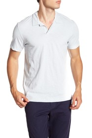 Theory Willem Short Sleeve Polo